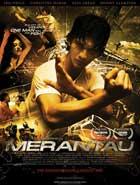Merantau - 11 x 17 Movie Poster - Style A