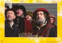 Merchant of Venice - 11 x 14 Poster German Style A