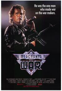 Merchants of War - 11 x 17 Movie Poster - Style A