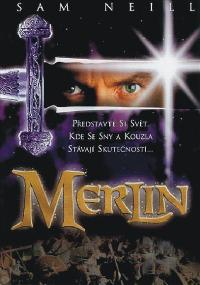 Merlin (TV) - 11 x 17 Movie Poster - Czchecoslovakian Style A