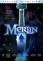 Merlin (TV) - 11 x 17 TV Poster - Style B