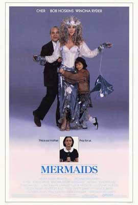 Mermaids - 27 x 40 Movie Poster - Style B