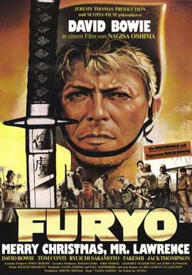 Merry Christmas, Mr. Lawrence - 11 x 17 Poster - Foreign - Style A