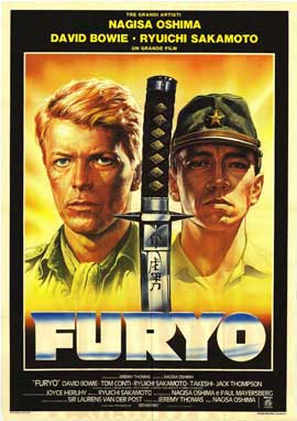Merry Christmas, Mr. Lawrence - 11 x 17 Movie Poster - Italian Style A