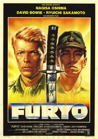 Merry Christmas, Mr. Lawrence - 39 x 55 Movie Poster - Italian Style A