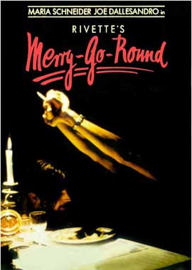 Merry-Go-Round - 11 x 17 Movie Poster - Style A