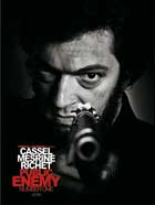 Mesrine: Killer Instinct - 11 x 17 Movie Poster - Style C