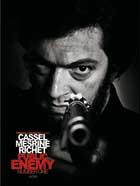 Mesrine: Killer Instinct - 27 x 40 Movie Poster - Style C