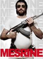 Mesrine: Public Enemy No. 1 - 27 x 40 Movie Poster - Style B