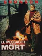 Messenger of Death - 11 x 17 Movie Poster - French Style A