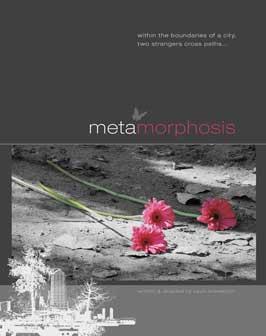Metamorphosis - 11 x 17 Movie Poster - Style A