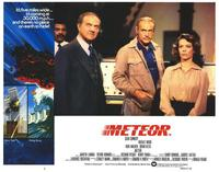 Meteor - 11 x 14 Movie Poster - Style A