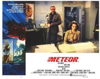 Meteor - 11 x 14 Movie Poster - Style B