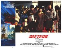Meteor - 11 x 14 Movie Poster - Style D