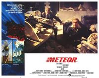 Meteor - 11 x 14 Movie Poster - Style F