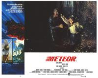 Meteor - 11 x 14 Movie Poster - Style G