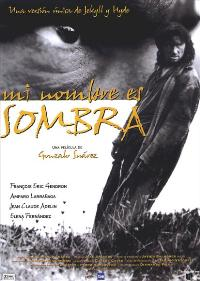 Mi nombre es sombra - 11 x 17 Movie Poster - Spanish Style A