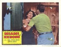 Miami Expose - 11 x 14 Movie Poster - Style F