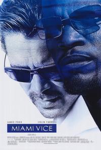 Miami Vice - 27 x 40 Movie Poster - Style B