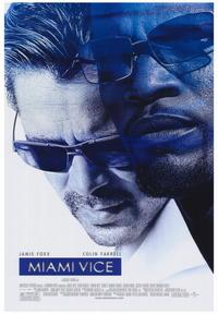 Miami Vice - 43 x 62 Movie Poster - Bus Shelter Style B