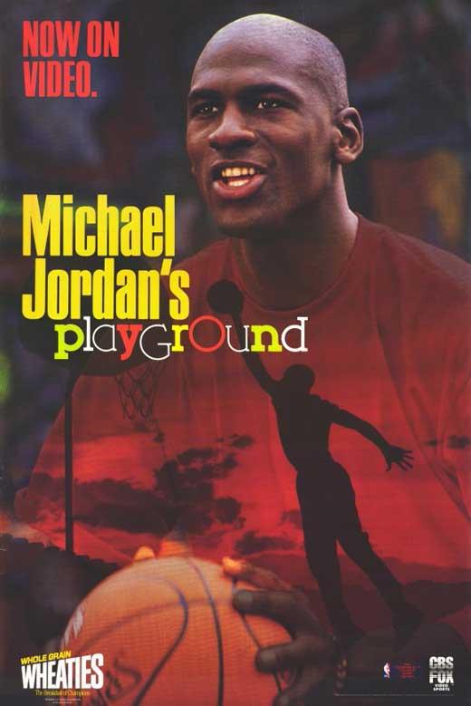 Michael Jordan Film