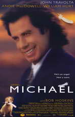 Michael - 11 x 17 Movie Poster - Style A