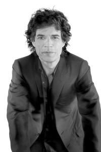 Mick Jagger - 8 x 10 Color Photo #6