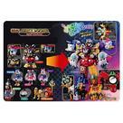 Mickey Mouse - Mickey and Friends Cho Gattai King Chogokin Action Figure