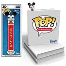 Mickey Mouse - Disney Pop! Vinyl Figure 3-D Bookmark