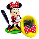 Mickey Mouse - Disney Minnie Mouse Paper Clip Holder Statue