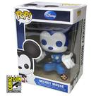Mickey Mouse - SDCC 2012 Exclusive Disney Pop! Vinyl Figure