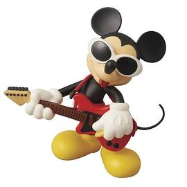 Mickey Mouse - Disney X Roen Collection Grunge Rock Figure