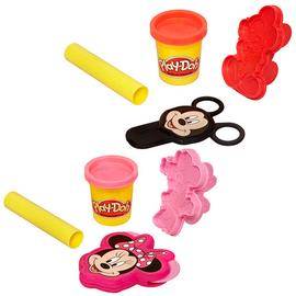 Mickey Mouse - Play-Doh Club Tools Set