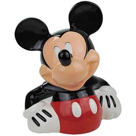 Mickey Mouse - Disney Cookie Jar