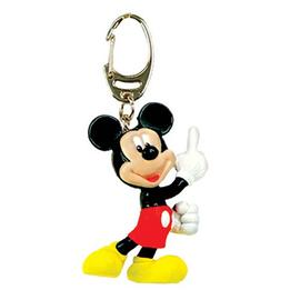 Mickey Mouse - Figural Key Chain