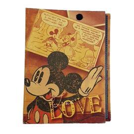 Mickey Mouse - Retro Love Small Photo Album