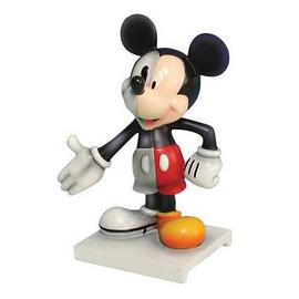 Mickey Mouse - Disney Through The Years Statue