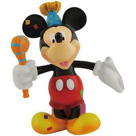 Mickey Mouse - Disney Birthday Statue
