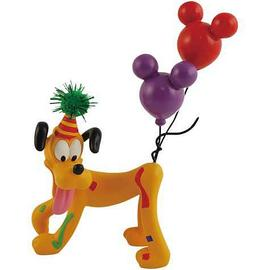 Mickey Mouse - Disney Pluto Birthday Statue