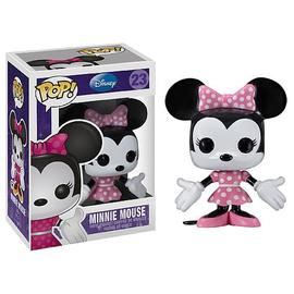 Mickey Mouse - Minnie Mouse Disney Disney Pop! Vinyl Figure