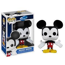 Mickey Mouse - 9-Inch Disney Pop! Vinyl Figure