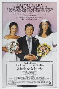 Micki + Maude - 27 x 40 Movie Poster - Style A
