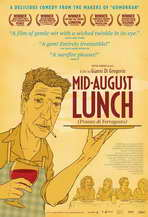 Mid-August Lunch - 11 x 17 Movie Poster - Style A