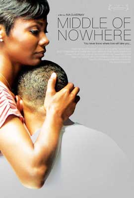 Middle of Nowhere - 27 x 40 Movie Poster - Style A