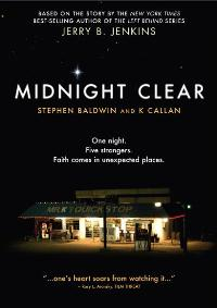 Midnight Clear - 11 x 17 Movie Poster - Style A