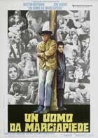 Midnight Cowboy - 11 x 17 Movie Poster - Italian Style A