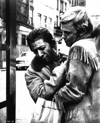 Midnight Cowboy - 8 x 10 B&W Photo #8