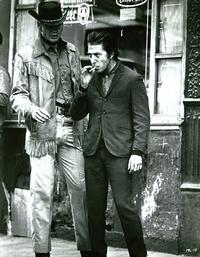 Midnight Cowboy - 8 x 10 B&W Photo #9