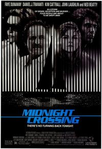 Midnight Crossing - 27 x 40 Movie Poster - Style A