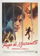 Midnight Express - 27 x 40 Movie Poster - Italian Style A